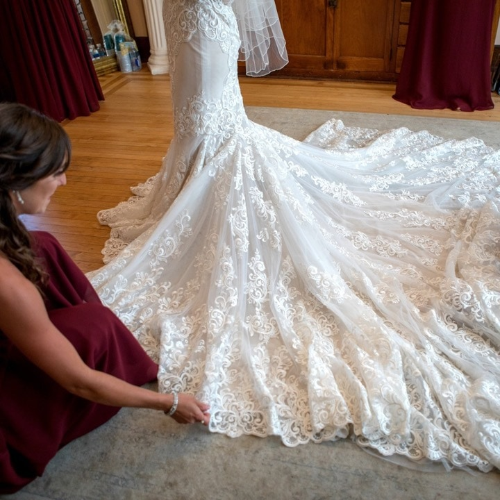 Anomalie Custom Wedding Dress Inspiration Amp Real Brides