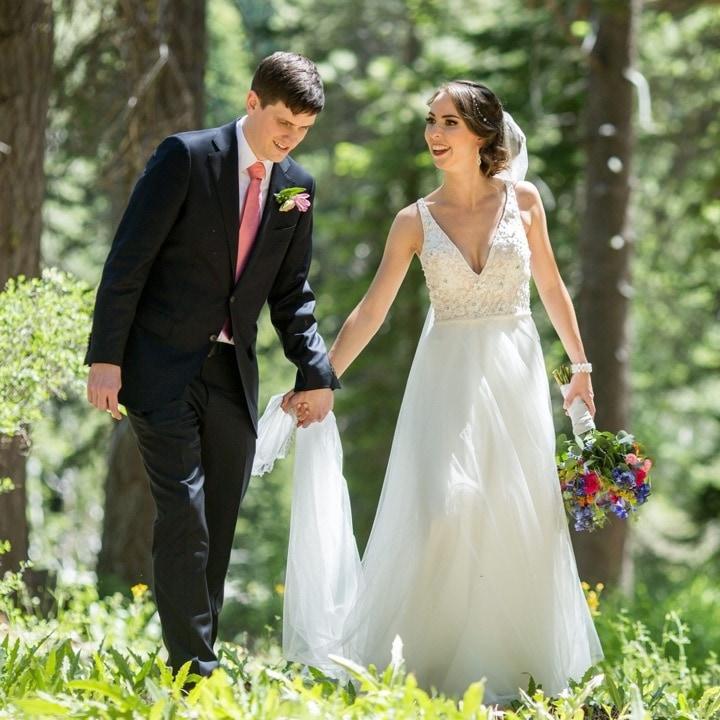 caa0027bde003 Anomalie | Custom Wedding Dress Inspiration & Real Brides