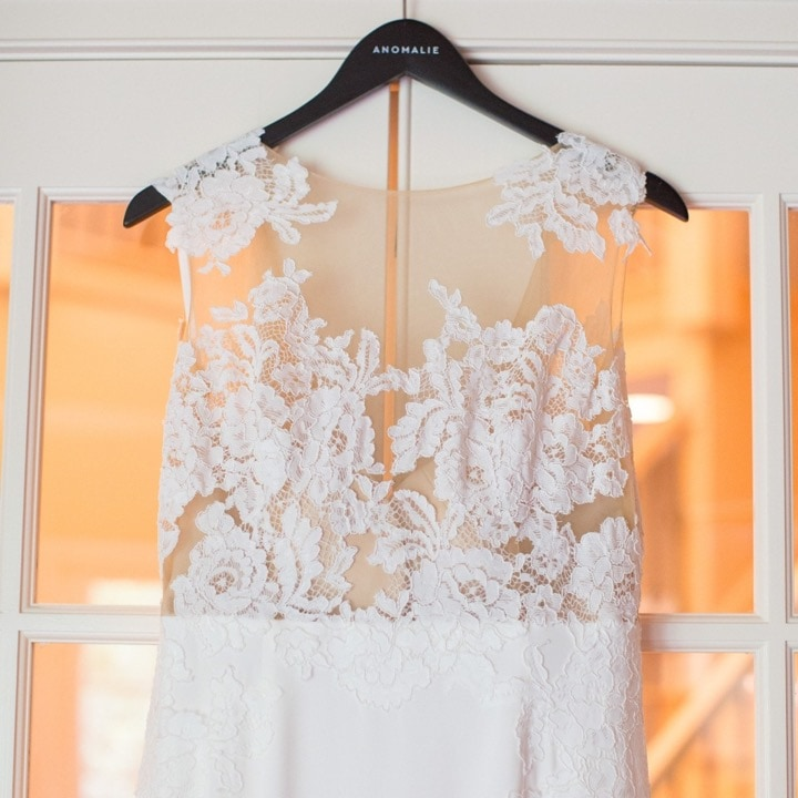 Anomalie | Custom Wedding Dress Inspiration & Real Brides