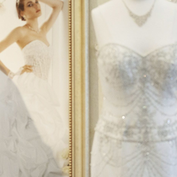 Anomalie Wedding Dress