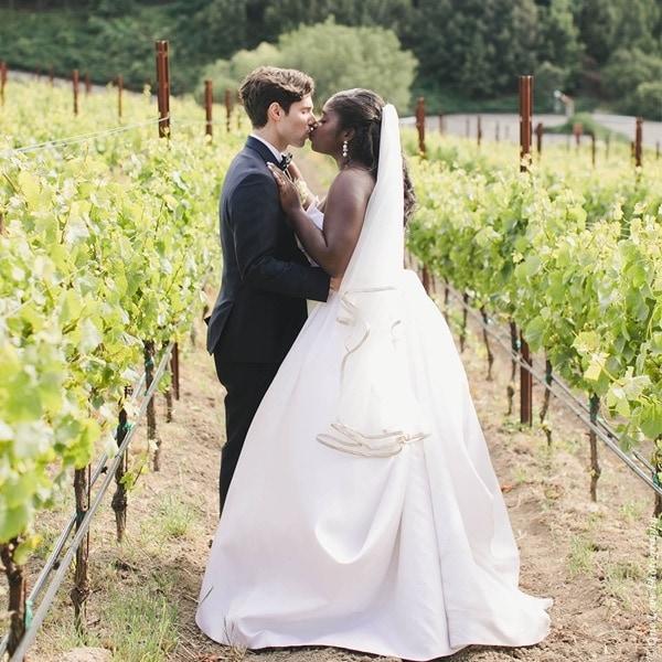 Anomalie Wedding Dress Veil